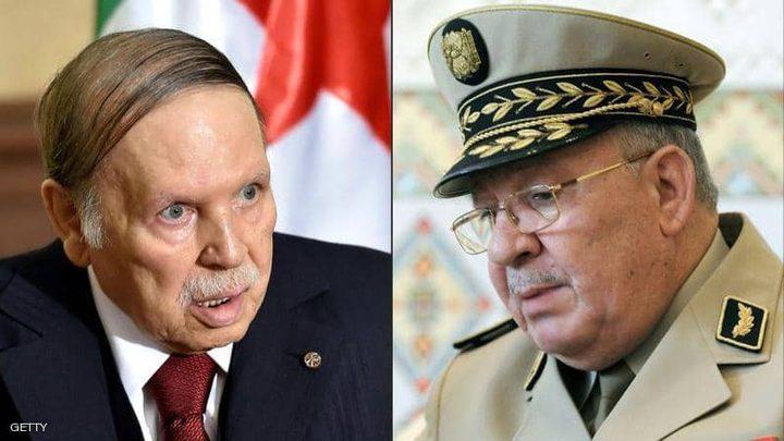 """الجيش الجزائري يرد على إعلان بوتفليقة.. و""""المؤامرات مرفوضة"""""""