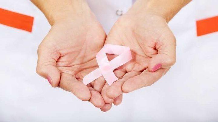 سببان رئيسان للإصابة بسرطان الثدي يمكن تجنبهما