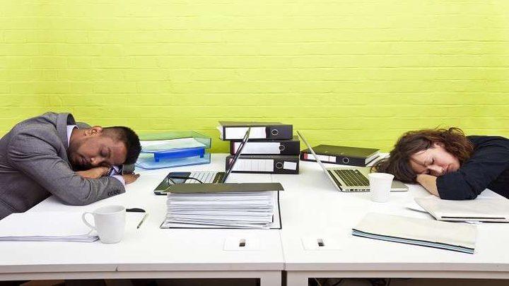 لماذا يجب على رؤساء العمل السماح للموظفين بأخذ قيلولة في الربيع