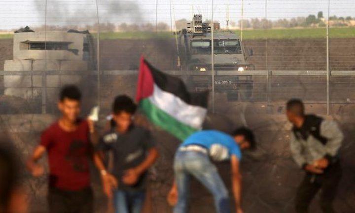 معاريف: شهيد واصابة حرجة برصاص الاحتلال جنوب القطاع