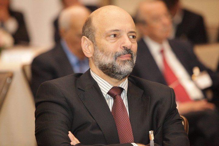 الرزاز: الثوابت الأردنية تركز على حقوق الشعب الفلسطيني
