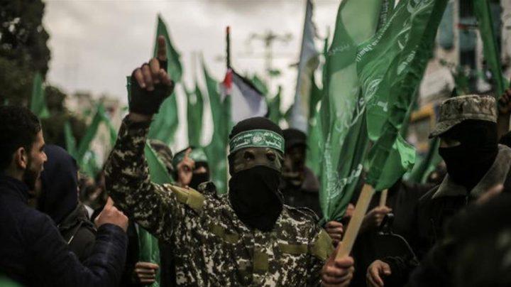 """كاتب إسرائيلي: إسرائيل تسقط صفة """"الإرهاب"""" عن حماس"""