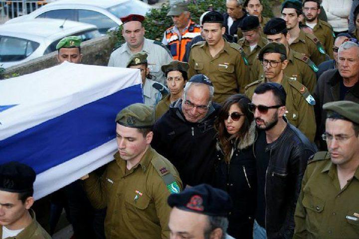 الاحتلال يعلن استعادة 'رفات' جندي فقد خلال حرب لبنان  عام 1982