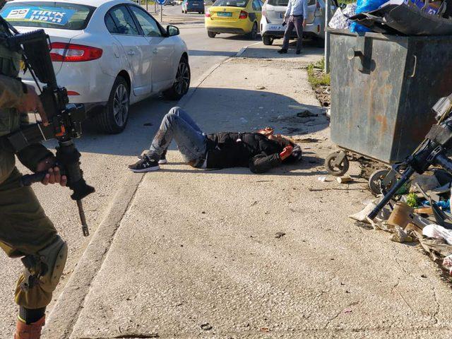 شهيد وإصابة آخر برصاص المستوطنين جنوب نابلس