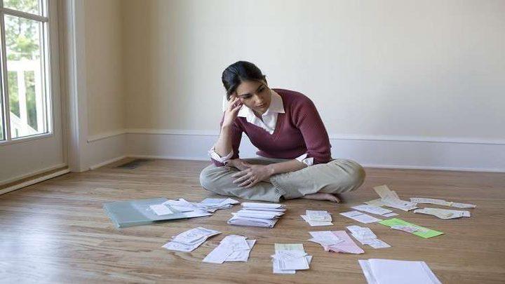 فوائد عقلية لدفع الديون المستحقة!