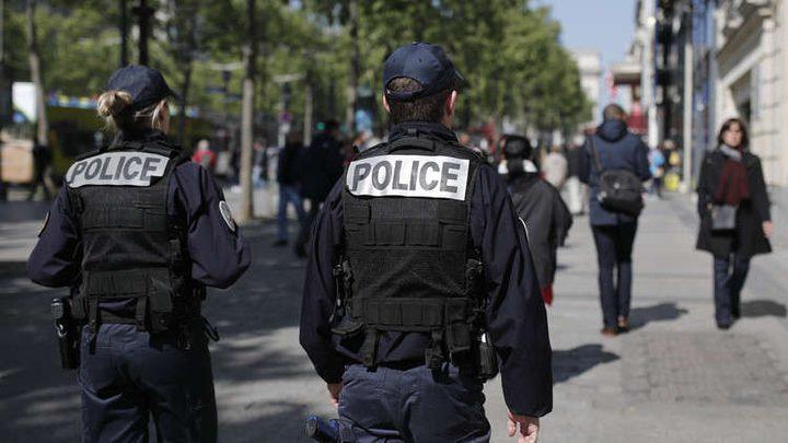 الأمن الفرنسي يحبط مخططا إرهابيا على رياض أطفال في فرنسا