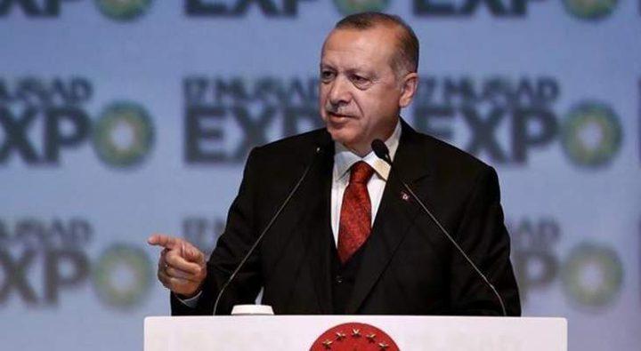 ديلي تليغراف: من الصعب المزايدة على وضع أردوغان وتاريخه