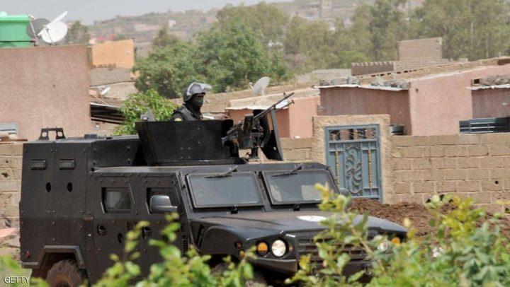 سقوط العشرات في ضربة إرهابية جديدة بغرب أفريقيا
