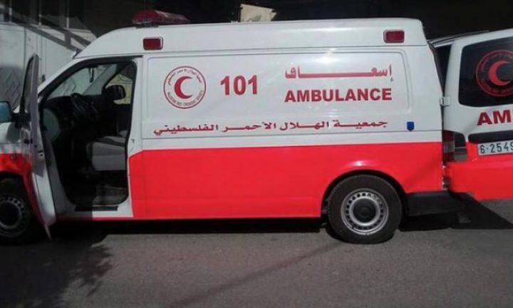مصرع طفلة وشاب بحادثين منفصلين في قطاع غزة