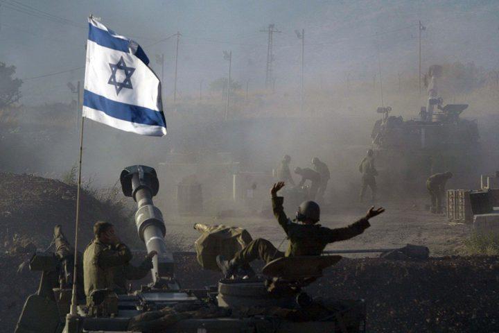 """روسيا تطالب """"إسرائيل"""" بإنذار مبكر قبل شن أي هجمات على سوريا"""