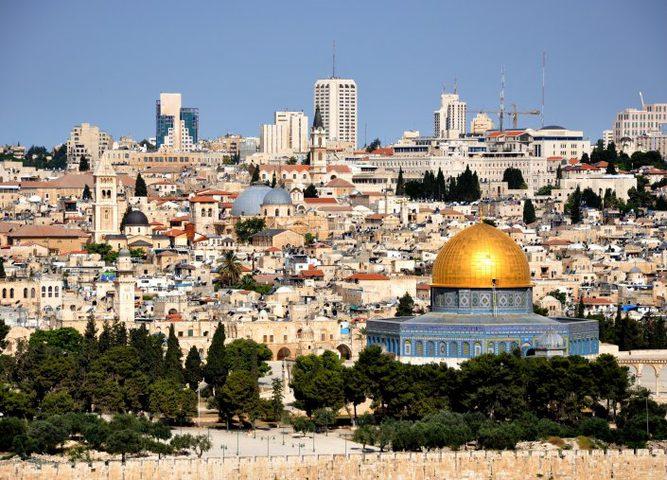 """إطلاق مسار """"القدس عاصمة البيئة العربية 2019"""" في بيت لحم"""