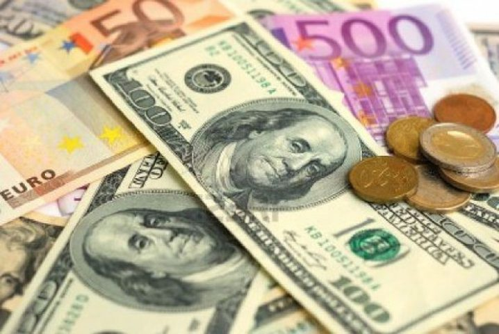 اسعار العملات والمعادن