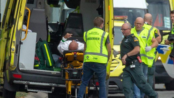 الشرطة النيوزيلندية تعثر على مؤيد لهجوم المسجدين منتحرا
