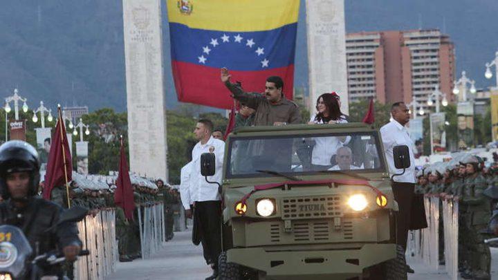 الخارجية الفنزويلية: الخبراء العسكريون الروس سيبقون في بلادنا
