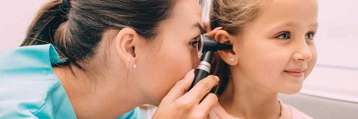 الأذن الصمغية وكيفية علاجها؟