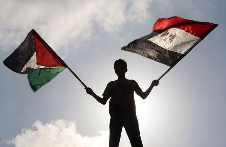 سفارتنا في القاهرة تحيي ذكرى يوم الأرض