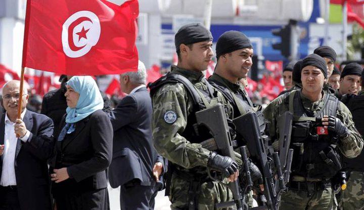 تمديد لحالة الطوارئ القائمة في تونس