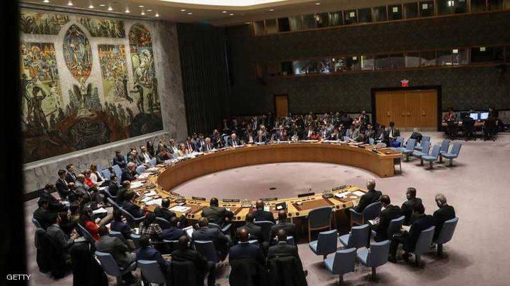 جلسة طارئة في مجلس الأمن لبحث الأوضاع في ليبيا