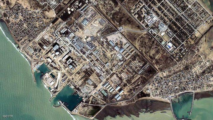 الوكالة الدولية للطاقة تفتش مستودعا يعتقد أنه نووي في إيران