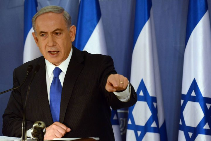 نتنياهو: الانقسام مصلحة إسرائيلية ولن نسمح بعودة السلطة لغزة