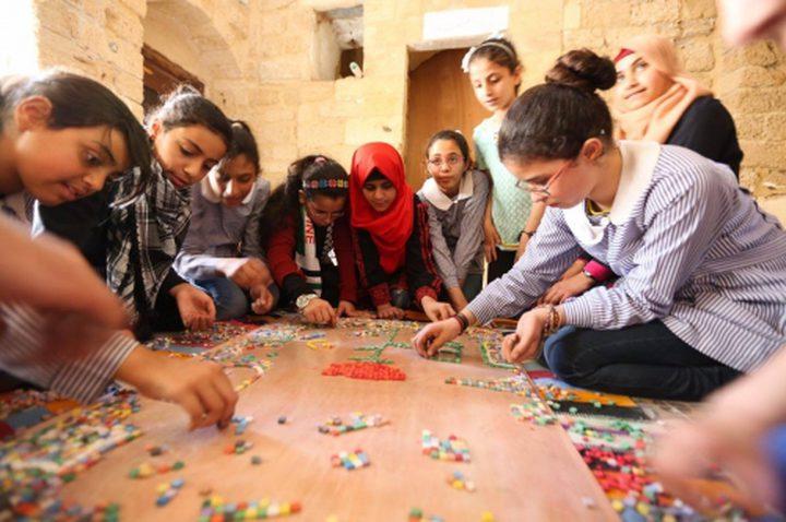 الخارجية: الطفل الفلسطيني المستقبل المستدام لدولتنا
