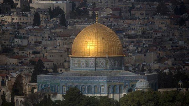اتحاد المدربين العرب يعلن القدس عاصمة التدريب الاحترافي