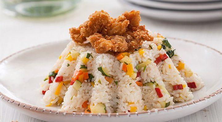 أبرز الفوائد الصحية لطبق الأرز