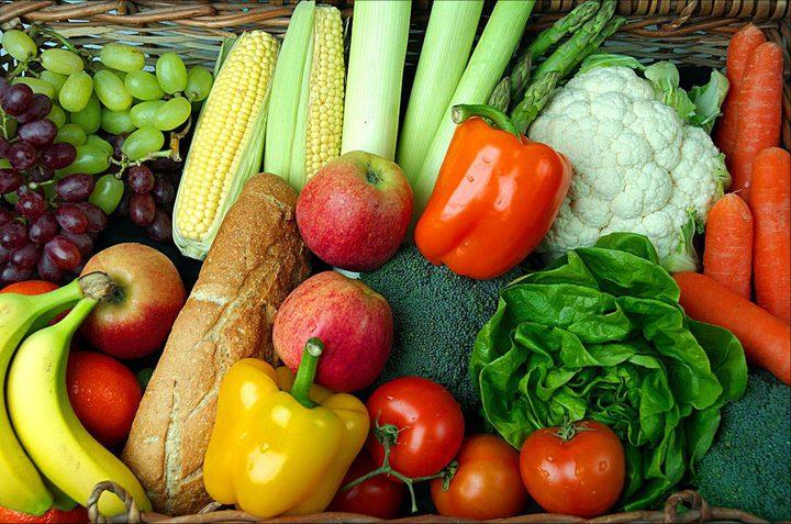 ما هي الفواكه والخضراوات الربيعية التي تنقص الوزن ؟