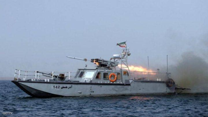 انفجار يقتل 3 داخل موقع للجيش الإيراني