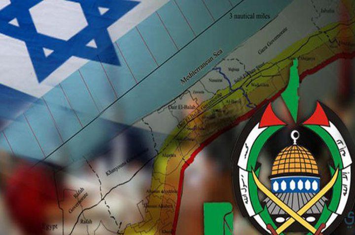 محللون: حماس ذهبت للتفاهمات مع الاحتلال مضطرة