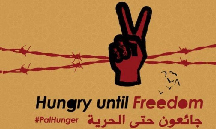 الاحتلال: لا اتفاق على شروط الأسرى لوقف الإضراب