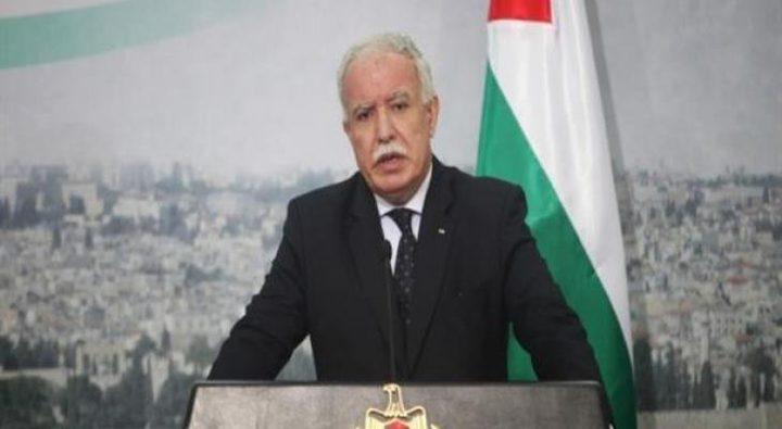 المالكي يلتقي وزير خارجية سلوفاكيا