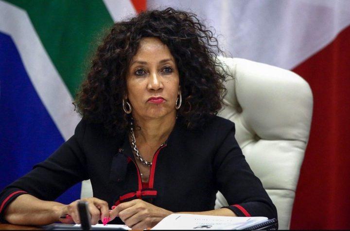 """جنوب أفريقيا تقرر خفض مستوى التمثيل الدبلوماسي مع """"إسرائيل"""""""