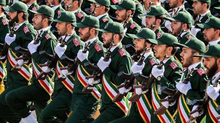 واشنطن بصدد إدراج الحرس الثوري الإيراني على قائمة الإرهاب