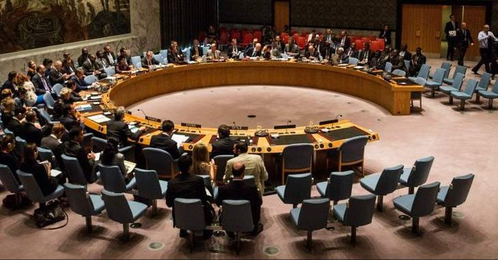 مجلس الأمن يعقد جلسة الأربعاء حول فنزويلا بطلب من أميركا