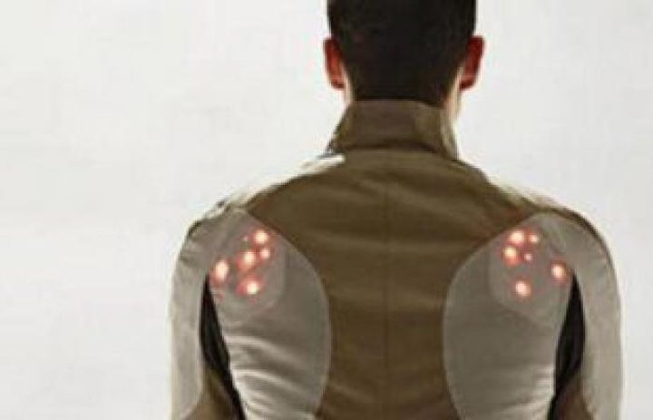"""تطوير ملابس ذكية يمكنها اكتشاف وجود """"غازات"""""""