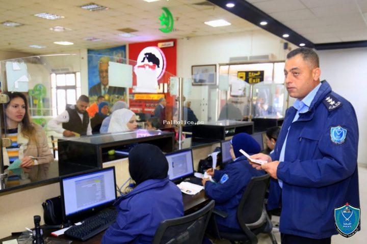 """35 ألف مسافر تنقلوا عبر """"الكرامة"""""""