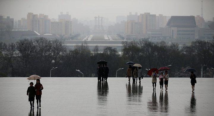 الأمطار تدمر أكثر من 400 منزلا في تايلاندا