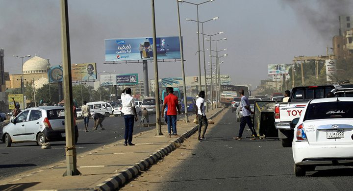 """بعد ارتفاع عدد القتلى..بيان من الحكومة السودانية عن """"الدم"""""""