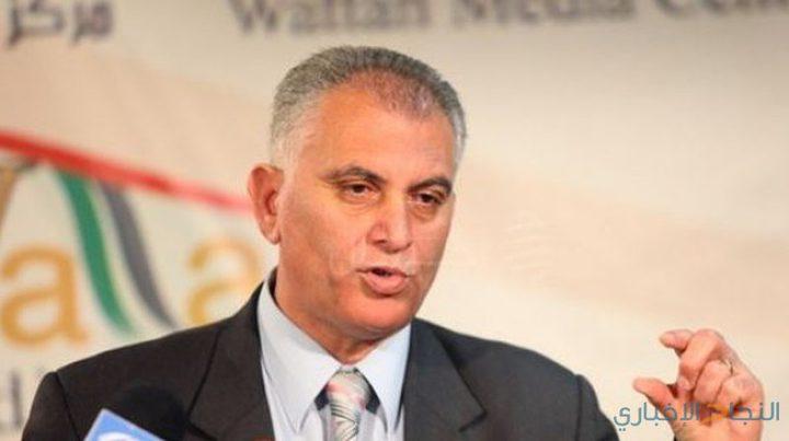 الصالحي: لا مبرر لتفاهمات حماس مع الاحتلال بعيدا عن منظمة التحرير