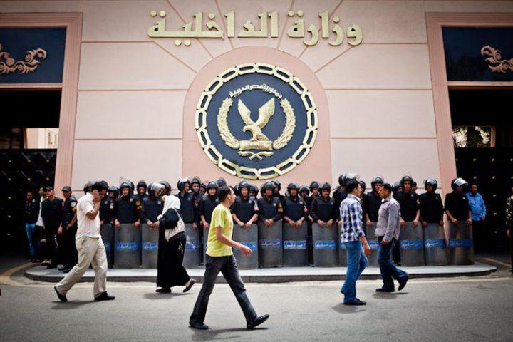 """الداخلية المصرية تكشف تفاصيل هجوم """"النزهة"""" الإرهابي"""