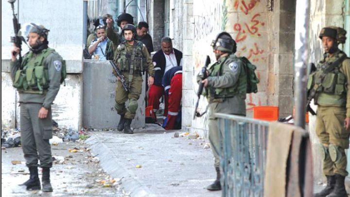 الخليل: فتح منزل عائلة سدر المغلق من قبل الاحتلال منذ 25 عاماً