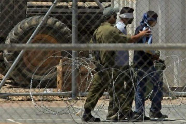 أبو بكر: تأجيل اضراب الأسرى بعد تقدم في الحوار مع إدارة المعتقلات