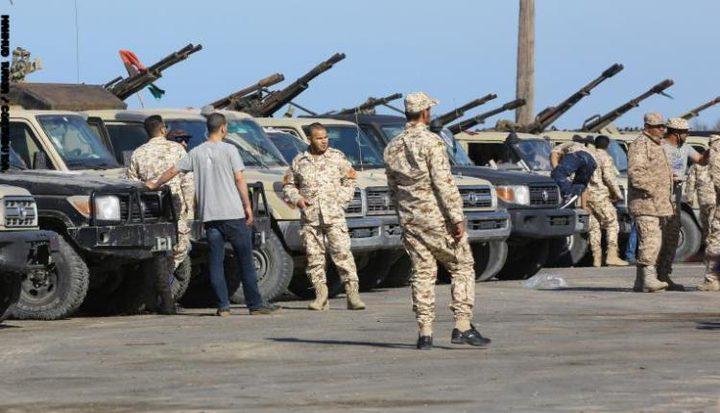 الأمم المتحدة تحذر من خطورة الأوضاع في ليبيا