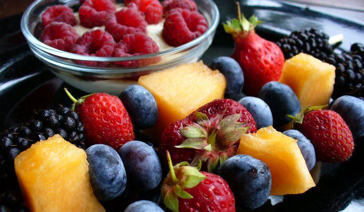 أطعمة غنية بمضادات الأكسدة تحميك من كل أنواع السرطان