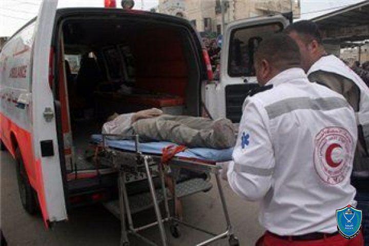 مصرع شخصين وإصابة 163 آخرين في 229 حادث سير الأسبوع الماضي
