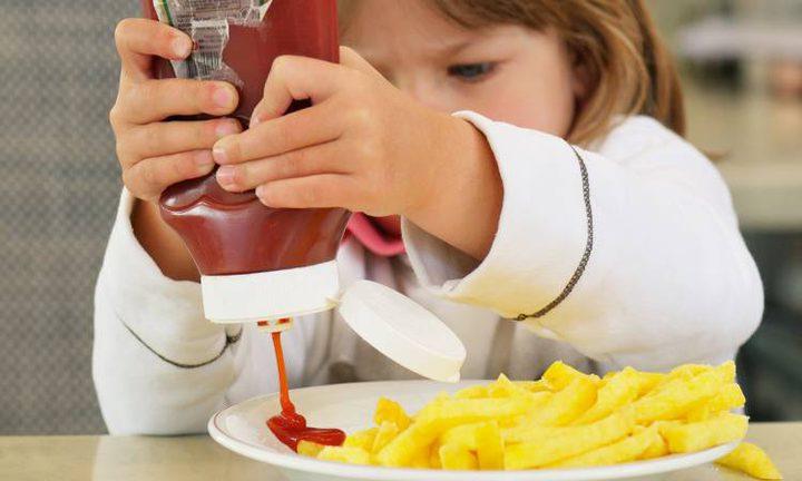 5 أسباب تجعل طفلك يشعر بالجوع طوال الوقت