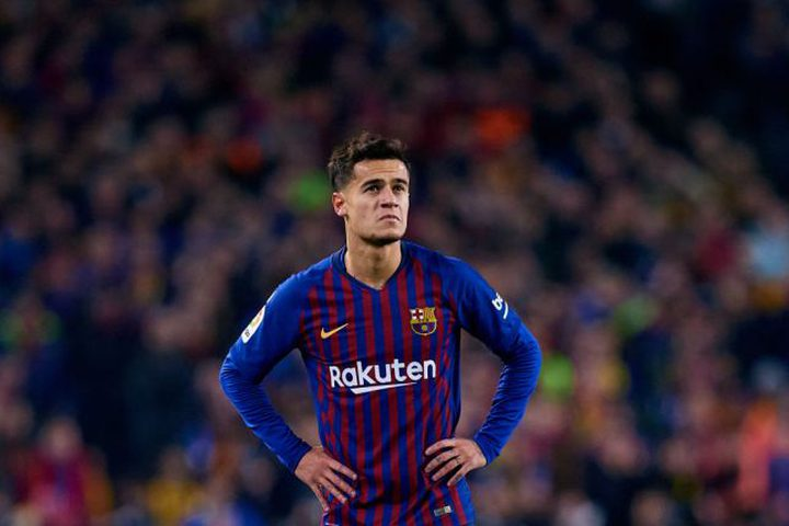 كوتينيو يكشف مصيره مع برشلونة