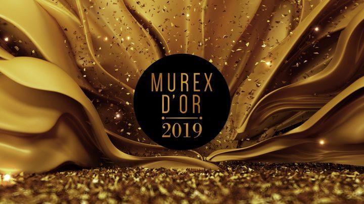 """اللائحة الكاملة للنجوم الفائزين بجوائز """"موريكس دور""""... من الأفضل؟"""