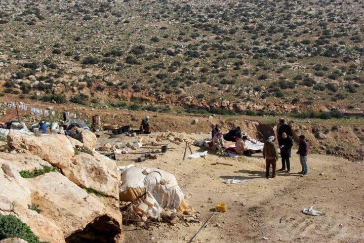 """الخارجية: الاحتلال يُصعد حربه في المناطق """"ج"""" كجزء من """"صفقة القرن"""""""